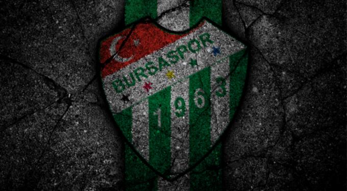İsmail Akıer Bursaspor'dan istifa etti