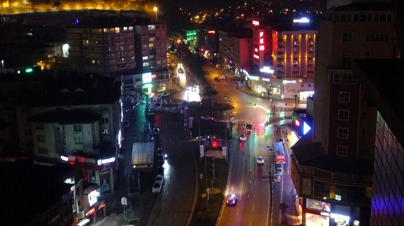 Bursa'da sokağa çıkma kısıtlaması başladı!