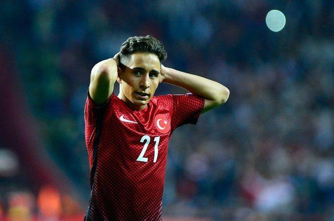 Galatasaray'ın eski yıldızı Emre Mor'un futbol hayatı bitebilir