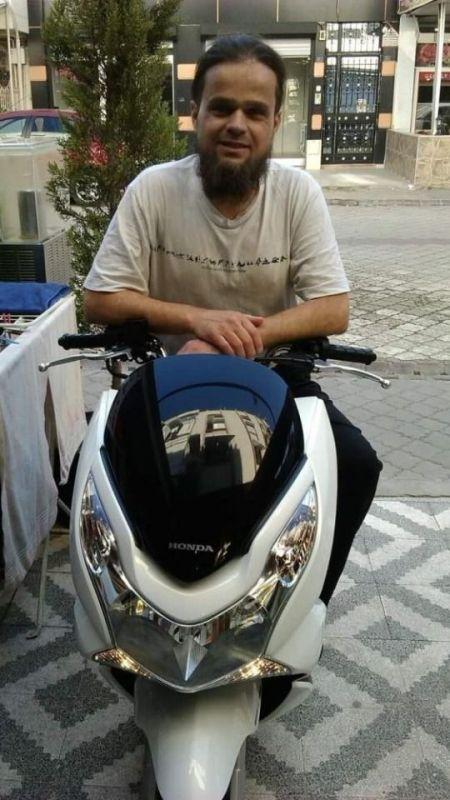 Manisa'da bir berberci dükkanında ölü olarak bulundu