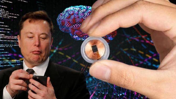 Elon Musk'ın çip projesinin tarihi belli oldu