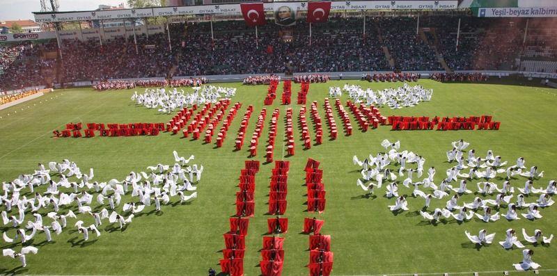 Bursa'da 23 Nisan kutlanacak mı?
