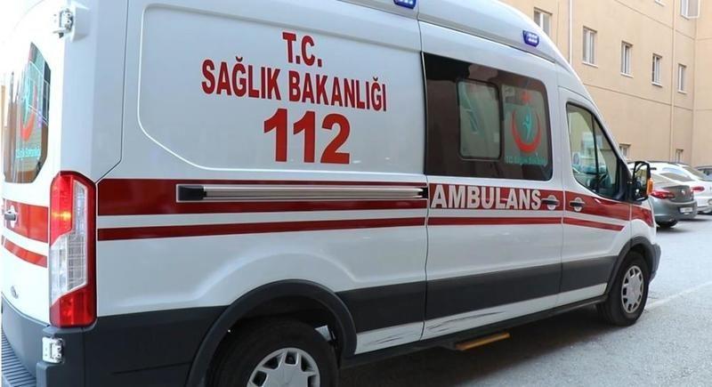 Erzincan'da 8 yaşındaki çocuğa köpek saldırdı