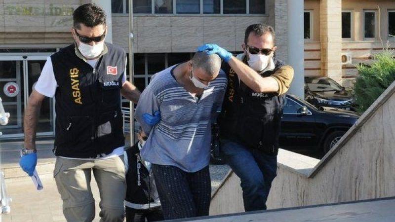Muğla'da yaşayan Zeynep'in katiline müebbet hapis