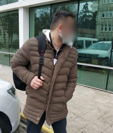 FETÖ'den gözaltına alınan astsubaya soruşturma
