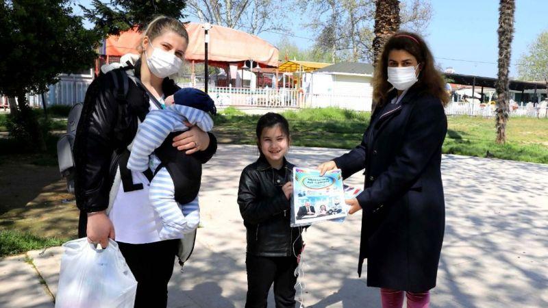 23 Nisan'da çocuklar Bursa'yı hayalleriyle donatacak