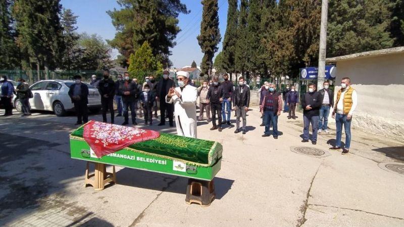 Bursa'da ayrılma aşamasındaki eşi tarafından vuruldu