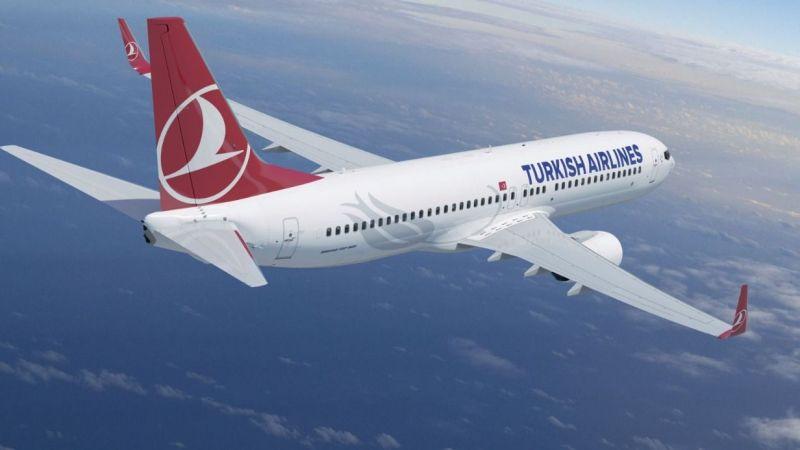 Türkiye'ye uçuşlar açılıyor!