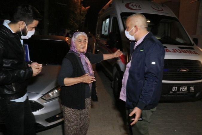 Adana'da bir kişi babasını ve abisini öldürdü