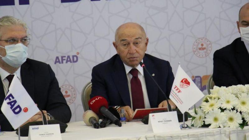 AFAD ve Federasyonlar arasında iş birliği protokolü