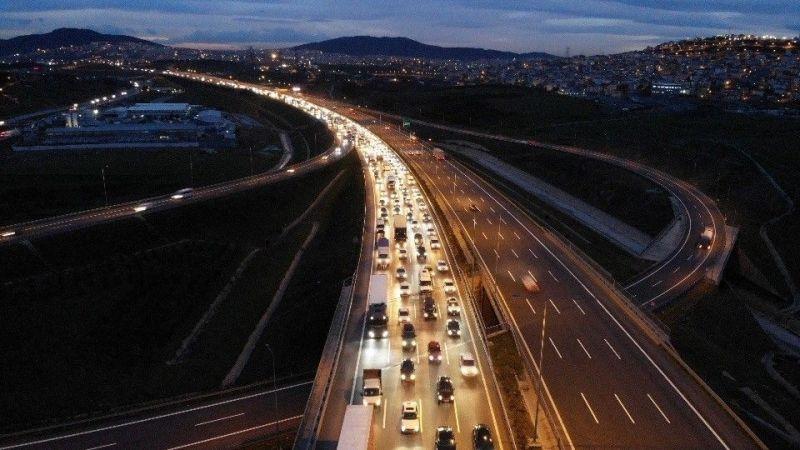 Bursa'da yola çıkacak vatandaşlara uyarı