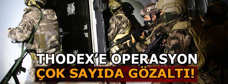 Thodex'e operasyon: 78 kişiye yakalama kararı