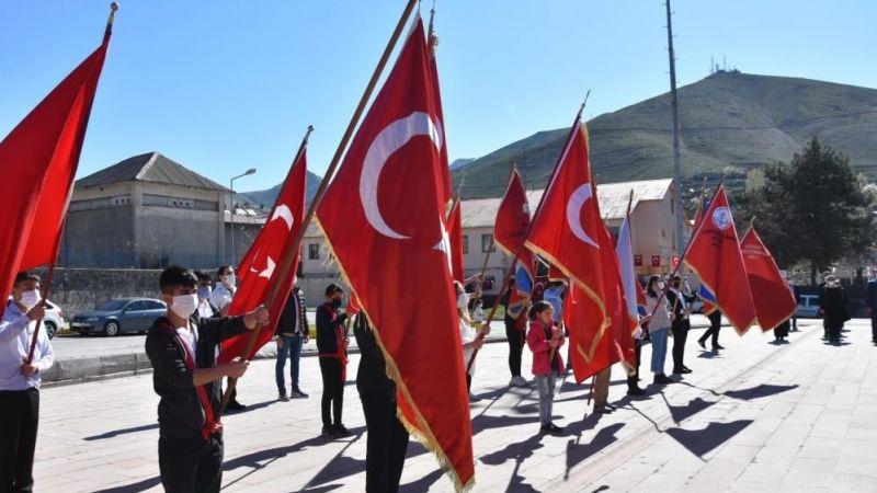 Türkiye'de 23 Nisan kutlamaları