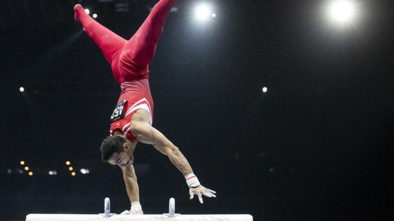 Ferhat Arıcan'dan ikinci Avrupa Şampiyonluğu