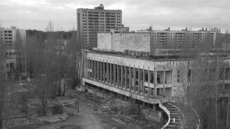 Çernobil Faciasının 35.yılı