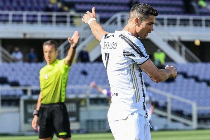 İtalyan basınından Ronaldo'ya şok sözler! Bomba transfer iddiası