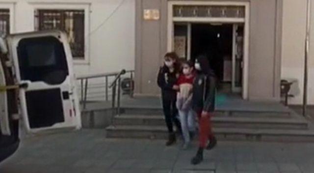 İstanbul'da komşusunu yakmaya çalışan öğretmenin ifadesi çıktı