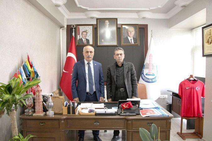 Yenişehir Belediyesi ile tapu müdürlüğünden protokol anlaşması