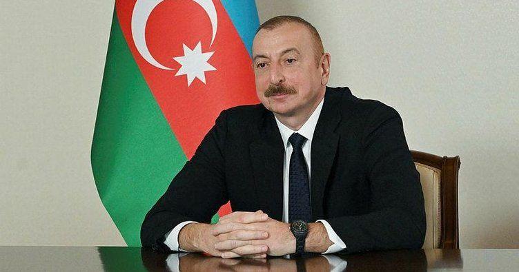 Aliyev'den Blinken'a Türkiye vurgusu!