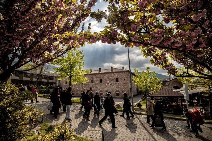 Bursa'ya kavurucu sıcaklar geri geliyor