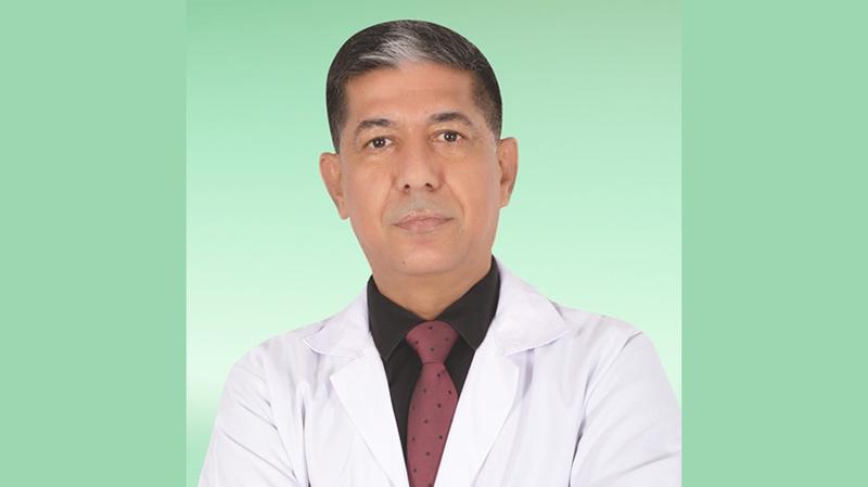 Gaziantep'te doktora hain saldırı