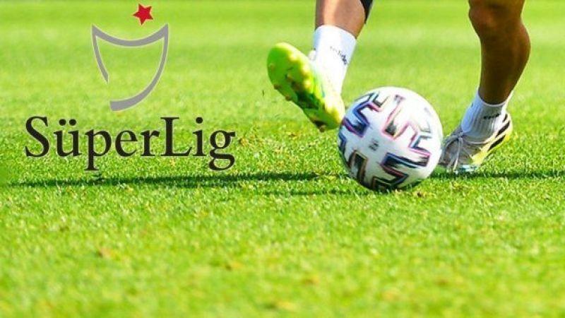 Süper Lig'de günün maçlarının VAR hakemleri açıklandı