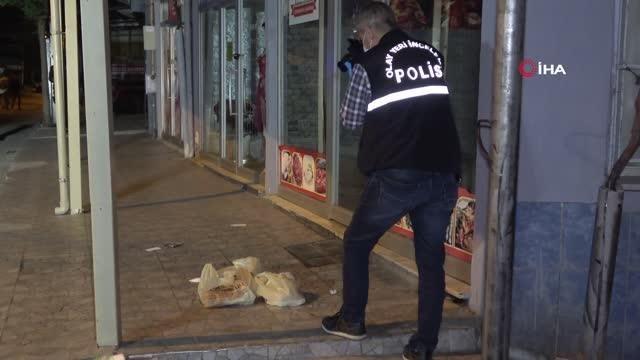 Bursa'da bir kişi eşine mesaj atan şahsı bıçakladı