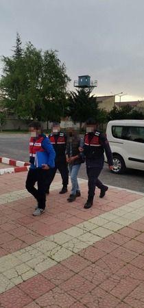 DEAŞ'ın propagandasını yapan şahıs gözaltına alındı
