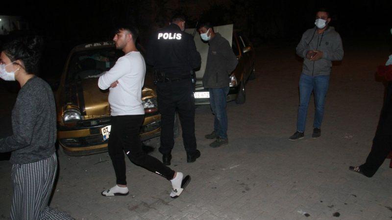 Konya'da kaza: 8 yaralı