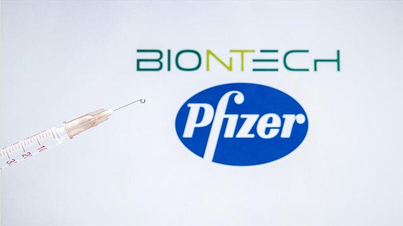 ABD BioNTech/Pfizer aşısının 12-15 yaş kullanımına onay verdi