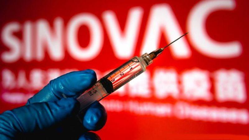 Sinovac aşılarını taşıyan uçak Türkiye'ye geldi
