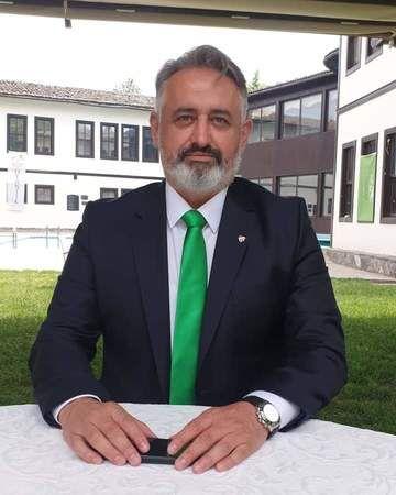 Bursaspor başkan adayı Serdar Acarhoroz'dan Fernandao sürprizi