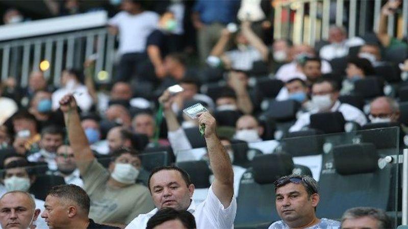 Bursaspor'da kongre tarihi açıklandı