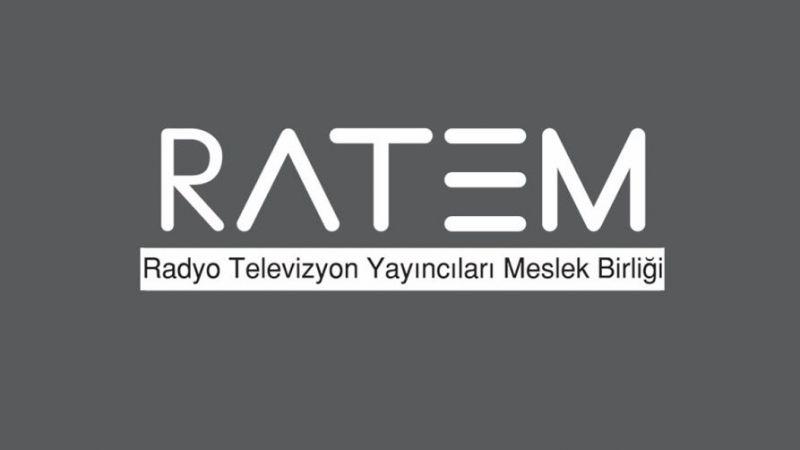 RATEM'den Cumhurbaşkanı Erdoğan'a hibe çağrısı