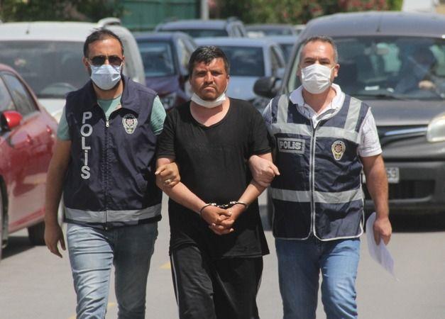Adana'da ev satma meselesi yüzünden annesini bıçakladı