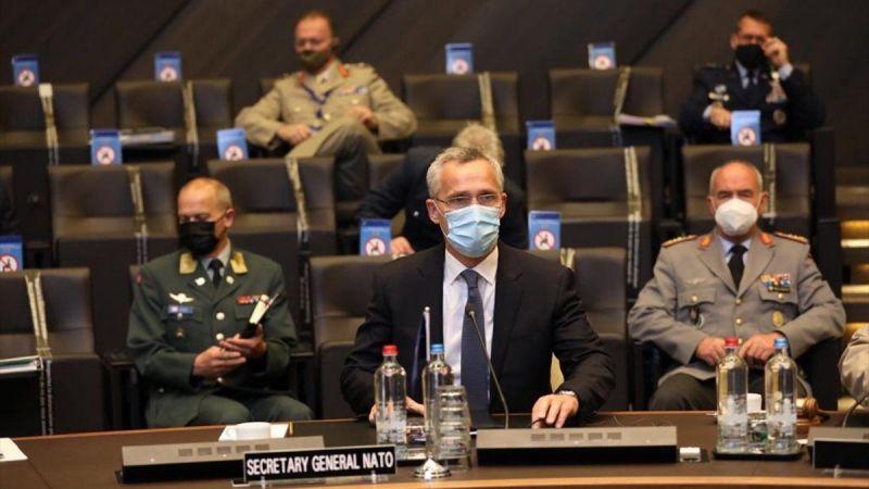 NATO Askeri Komite Toplantısı başladı