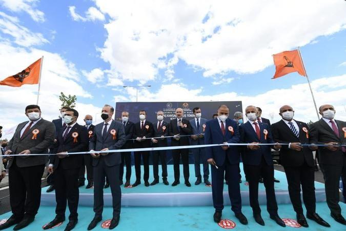 Ulaştırma Bakanı Kara İsmailoğlu'ndan açıklamalar