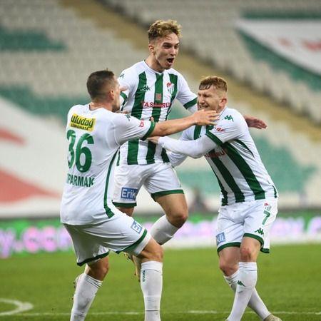 Bursaspor'da kadro değeri ikiye katlandı
