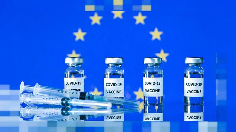 """Avrupa Birliği kurumları """"aşı sertifikası"""" konusunda uzlaştı"""