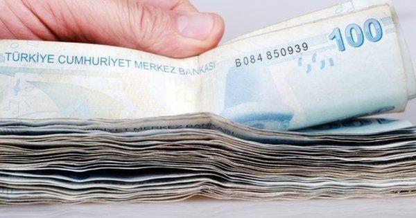 Bankaların işte güncel kredi faiz oranları