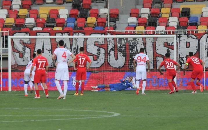 TFF 1. Lig'de finalistler belli oluyor