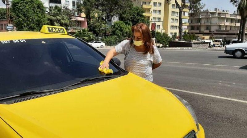 İzlediği diziden etkilendi, taksi şoförü oldu
