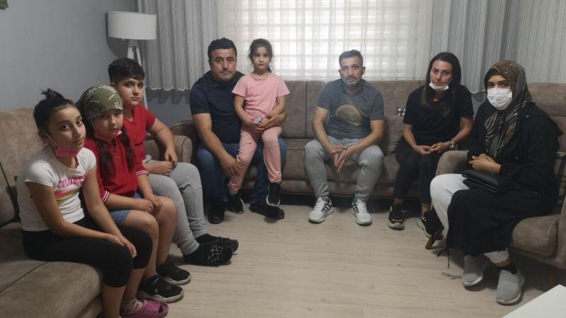 Bursa'da cenaze evinde düğün iddiası