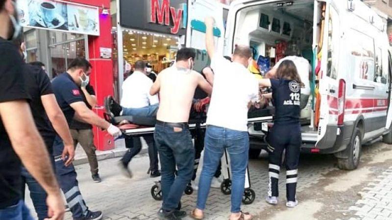Balıkesir'de tartışmada bıçaklanan adam hastanede kurtarılamadı