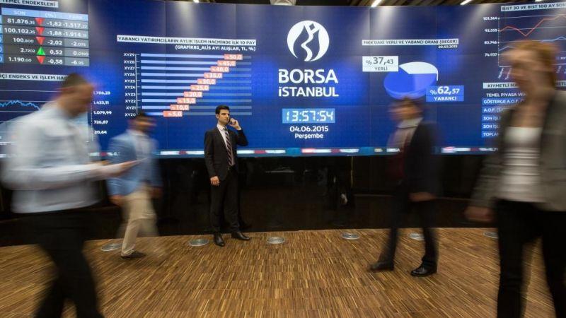 Borsa ve endekslerde son durum