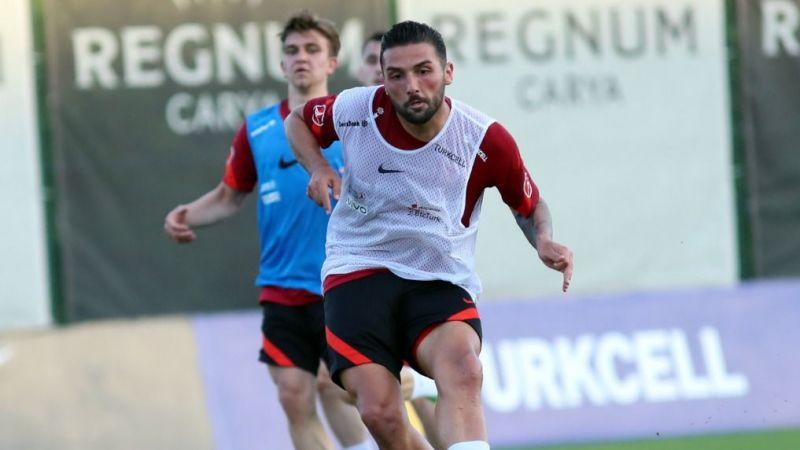 Bursaspor'un gözü Umut Meraş transferinde