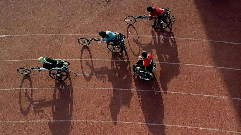 Gençlik ve Spor Bakanlığı'ndan olimpik ve paralimpikçilere destek