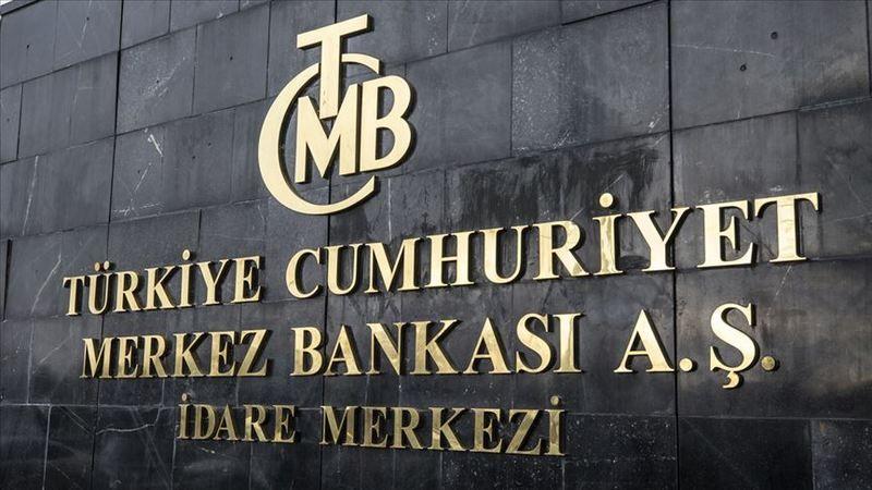 Merkez Bankası'nda yeni atama