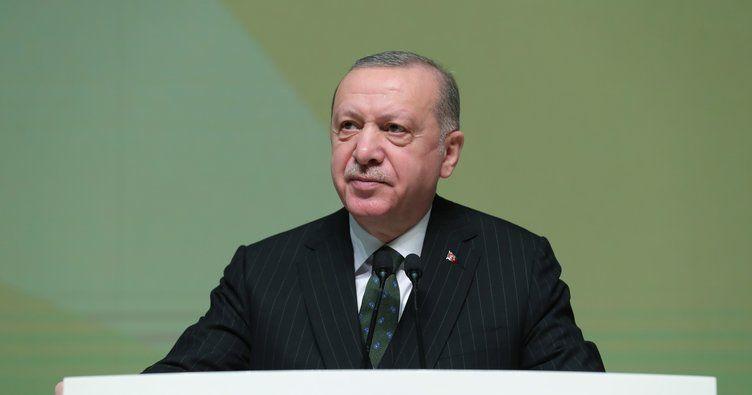 Başkan Erdoğan TBMM Grup Toplantısı'nda gündeme dair açıklamalar