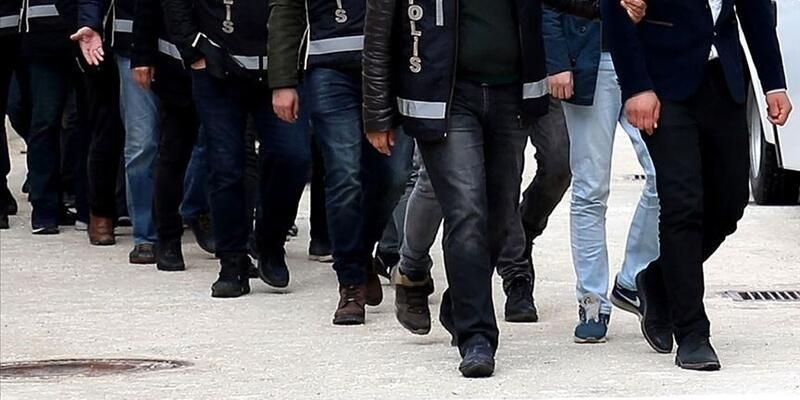 Kocaeli'de FETÖ operasyonu: 6 gözaltı